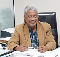 Dr.TB.Massa Djafar, akademisi dan Aktivis Masyumi Reborn