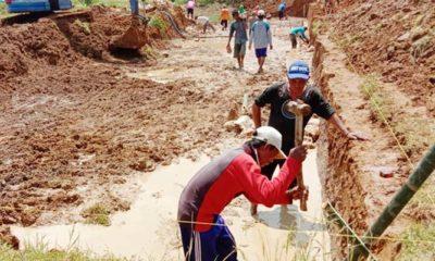 TMMD 107 Menyasar Dua Daerah di Wilayah Korem Bhaskara Jaya
