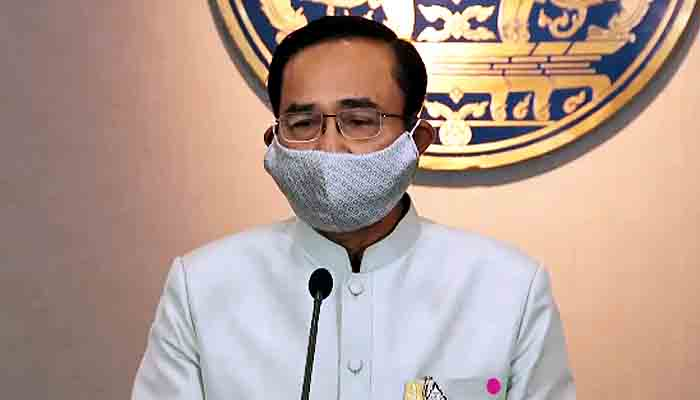Thailand Tetapkan Status Darurat Nasional