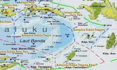 Policy Solution Hak Adat Pribumi Maluku