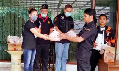 Forum Sunda Sadunya dan Ikatan Nasional Tionghoa Indonesia Bagikan Sembako