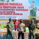 Cegah Corona, TNI-Polri di Nunukan siagakan Covid-19 Response Team (CRT)