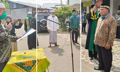 Khalidunsyah Pimpin MAS Al-Islah Al-Aziziyah
