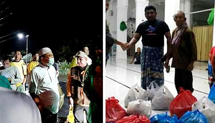 Langganan banjir Krueng Meureudu dan solusi masa depan.