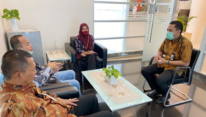 """Kerja sama Loka Anak """"Darussa'adah"""" di Aceh dengan BNI bagi percepatan bantuan bertujuan"""