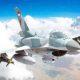 Indonesia masuk dalam 10 besar pasar senjata global