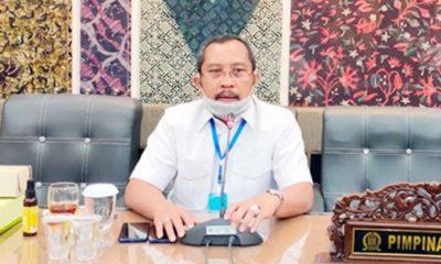Sisihkan 2 Bulan Gaji, FPG DPRD Jatim Tebar 5000 Paket Sembako