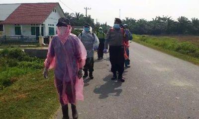 Mengintip Desa Datok Nya'Don di Kabupaten Aceh Tamiang