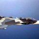 Melirik Karakteristik Jet Tempur Gripen F Pesanan Brazil