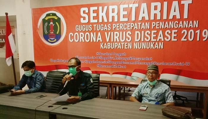 Pemkab Nunukan Anggarkan Rp 40 Miliar Serius Bantu Warga Terdampak Corona