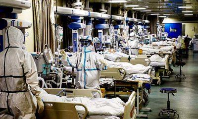 Prevensi di tengah pandemi