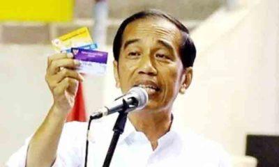Mulai 9 April Kartu Prakerja Mulai Dibagikan Pemerintah