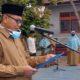 Kakankemenag Banda Aceh tuntaskan pelantikan 57 Guru