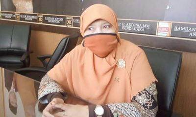 Jumlah Pasien Tertinggi Di Jatim, Pemkot Surabaya Tak Serius Putus Sebaran Covid-19