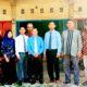 Pengurus muda LBH ARUN siap advokasi masyarakat Pidie Jaya