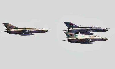 50 Tentara Turki dan 500 Tentara Bayaran GNA Tewas di Libya