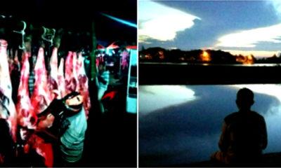 Tradisi Makmeugang di Nanggroe Seramoe Mekkah-Aceh