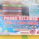 """Keuchik Meurandeh Alue Bentuk Gugus Covid19 """" Pague Gampong """""""