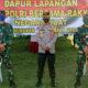 Peduli Dampak Corona, TNI - Polri di Nunukan Gelar Dapur Lapangan Selama 10 Hari