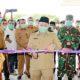 Bupati Pidie Jaya resmikan ruang isolasi khusus pasien Covid 19