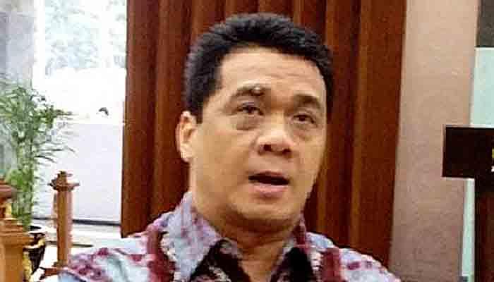 Riza Patria Akhirnya Menjadi Wakil Gubernur DKI Jakarta