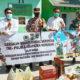 Gandeng TNI-Polri, KADIN dan IDI Nunukan santuni warga terdampak Corona