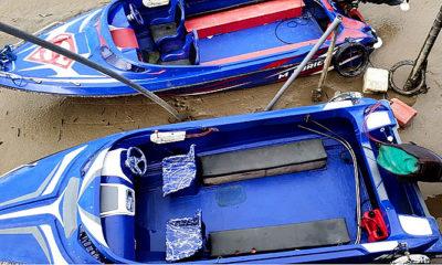 Cegah Corona, pemkab Nunukan larang angkutan komersial laut dan sungai
