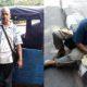 Kisah Muhammad Redha Supir Bajaj Asal Aceh bertahan Hidup