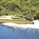 Tank Boat tercepat di dunia versi Catamaran buatan Indonesia