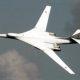 Rusia bangun bomber Tu-160M2 yang lebih modern.