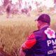 Aurora di tengah bencana Corona. Tun Masri Amin, Koordinator Gugus Pencegahan Penyebaran Covid-19, Kabupaten, Aceh, Tenggara.