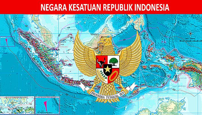 Masa Depan Pancasila Sebagai Kenyataan di Bumi Nusantara