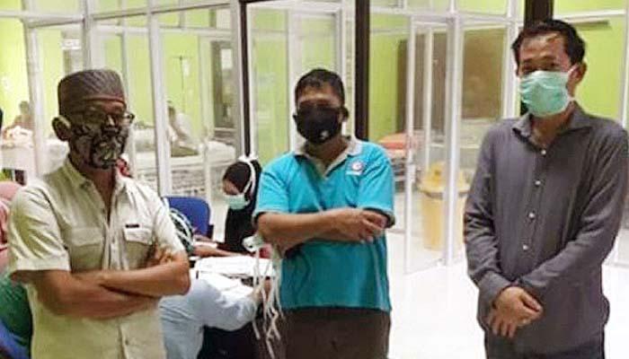 Pemkab Nunukan siagakan Puskesmas Binusan sebagai tempat isolasi pasien Covid-19