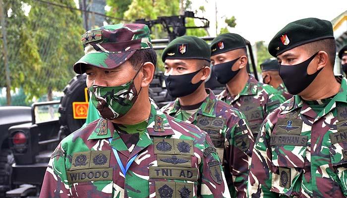 Komandan Satuan diminta dekat dengan prajurit
