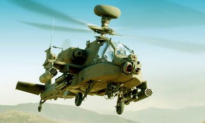 Filipina berencana beli AH-64E terbaru standar AD Amerika.