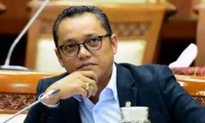 Deddy Sitorus sepakat pilkada serentak digelar pada 2021 melalui pesan tertulisnya kepada Nusantara News, Rabu (20/5).