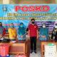 Pemdes Bancar Serahkan Bantuan Masker dan Disinfektan Bagi Warga Dalam Rangka Cegah Covid-19