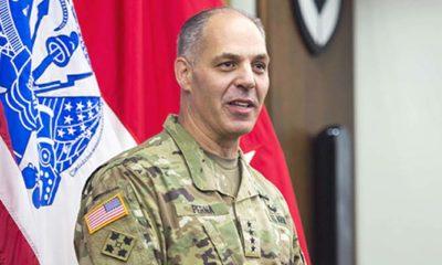 Jenderal Angkatan Darat Pimpin Operation Warp Speed untuk temukan vaksin Covid-19.