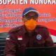 Masyarakat di Nunukan Selatan jamin kebutuhan hidup eks pasien Covid-19.