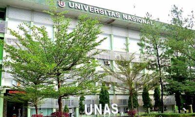 Universitas Nasional ajak mahasiswa dan sivitas akademika bahu membahu lewati pandemi Covid-19