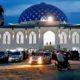 Masjid Besar At-Taqarub ditetapkan menjadi Islamic Centre Pidie Jaya.