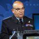 ertemuan virtual pimpinan NATO bahas ancaman bersama, termasuk pandemi.