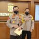 Awali tugas pimpin Polda Jatim, Irjen Pol Fadil Imron ajak gotong royong lawan Covid-19.