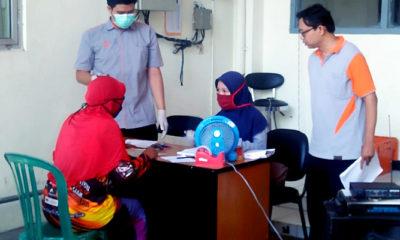 Seribu keluarga terima dana bantuan sosial (BST) tahap I