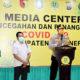Kelima pasien positif Covid-19 di Sumenep Karyawan Bank Jatim Pragaan