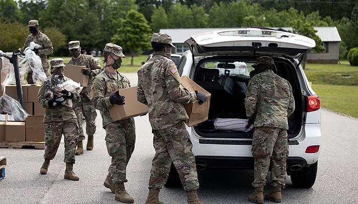 Tentara Garda Nasional Carolina Utara
