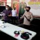 Serang polisi dengan parang, dua curanmor di Jatim ditembak mati.