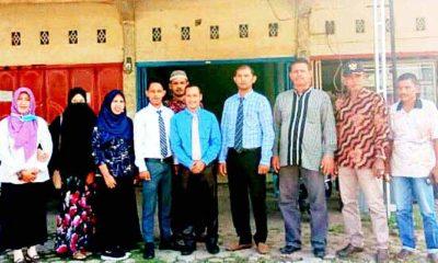 Ketua LBH ARUN ingatkan transparansi pemerintah Pidie Jaya