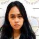 JPU Nunukan tuntut hukuman mati mahasiswi cantik kurir narkoba.