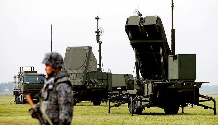 Jepang batalkan pembelian sistem pertahanan rudal Aegis Ashore